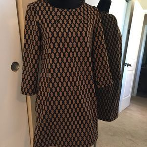 Vivienne Tam Shift Dress